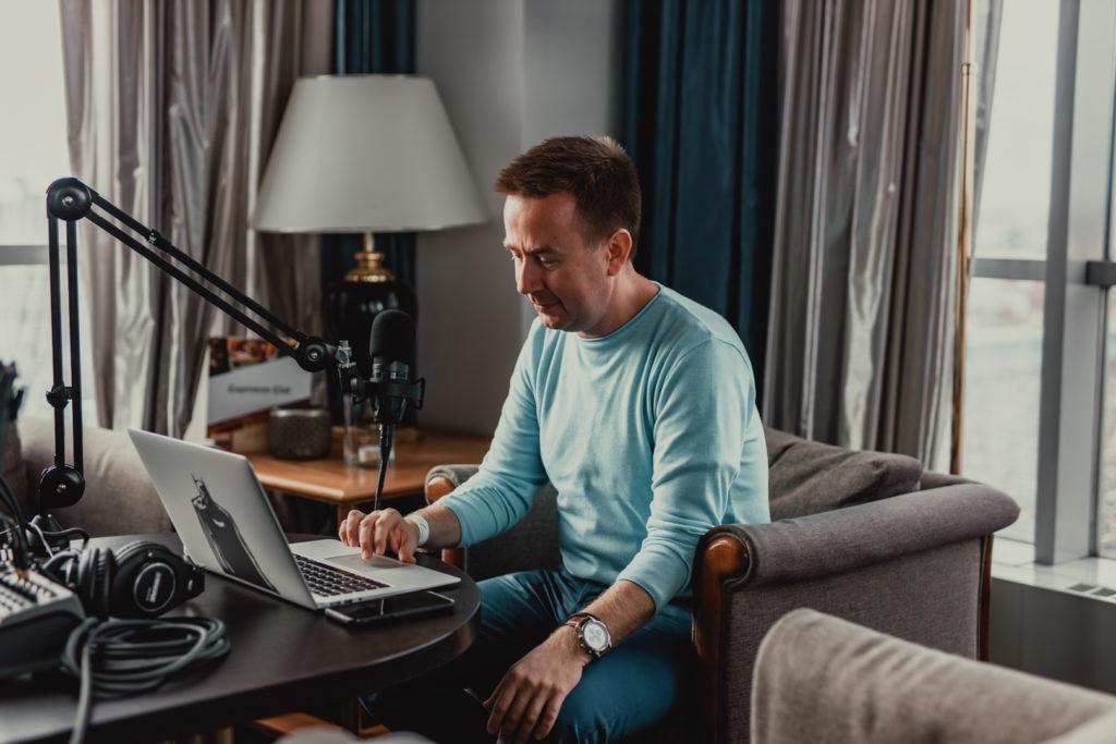Michał Hamera szkolenia, coaching, doradztwo